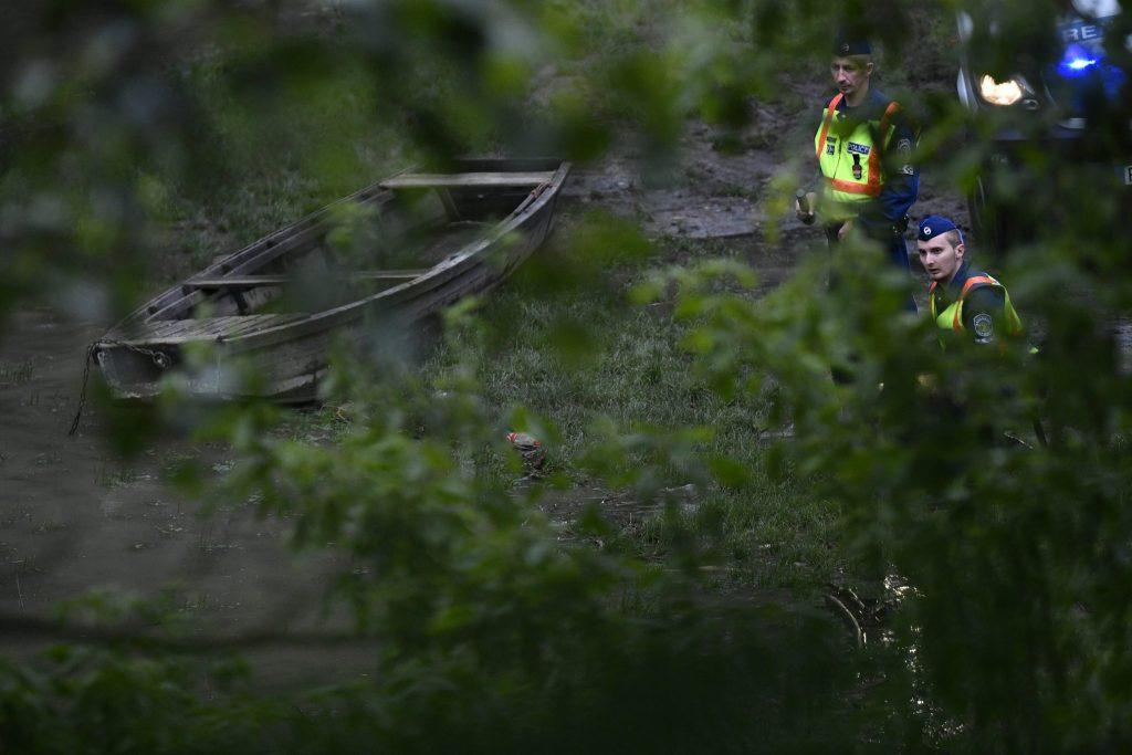 Schiffskollision: Neues Opfer identifiziert post's picture