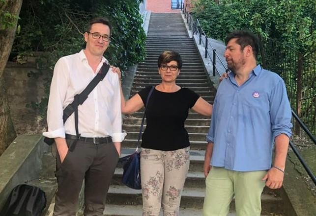 Presseschau: Wochenpresse zu den Aussichten der Opposition post's picture