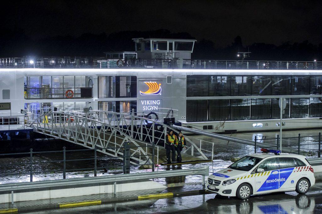 Schiffsunglück: Kapitän gegen Kaution frei
