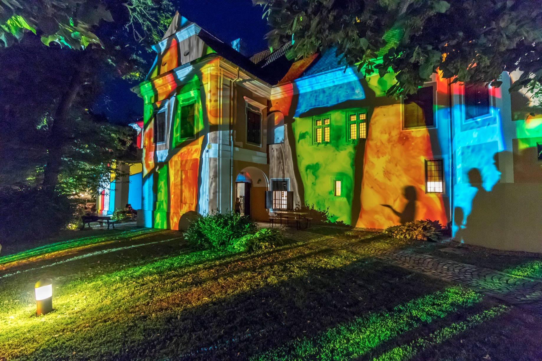 Lange Nacht der Museen in Ungarn