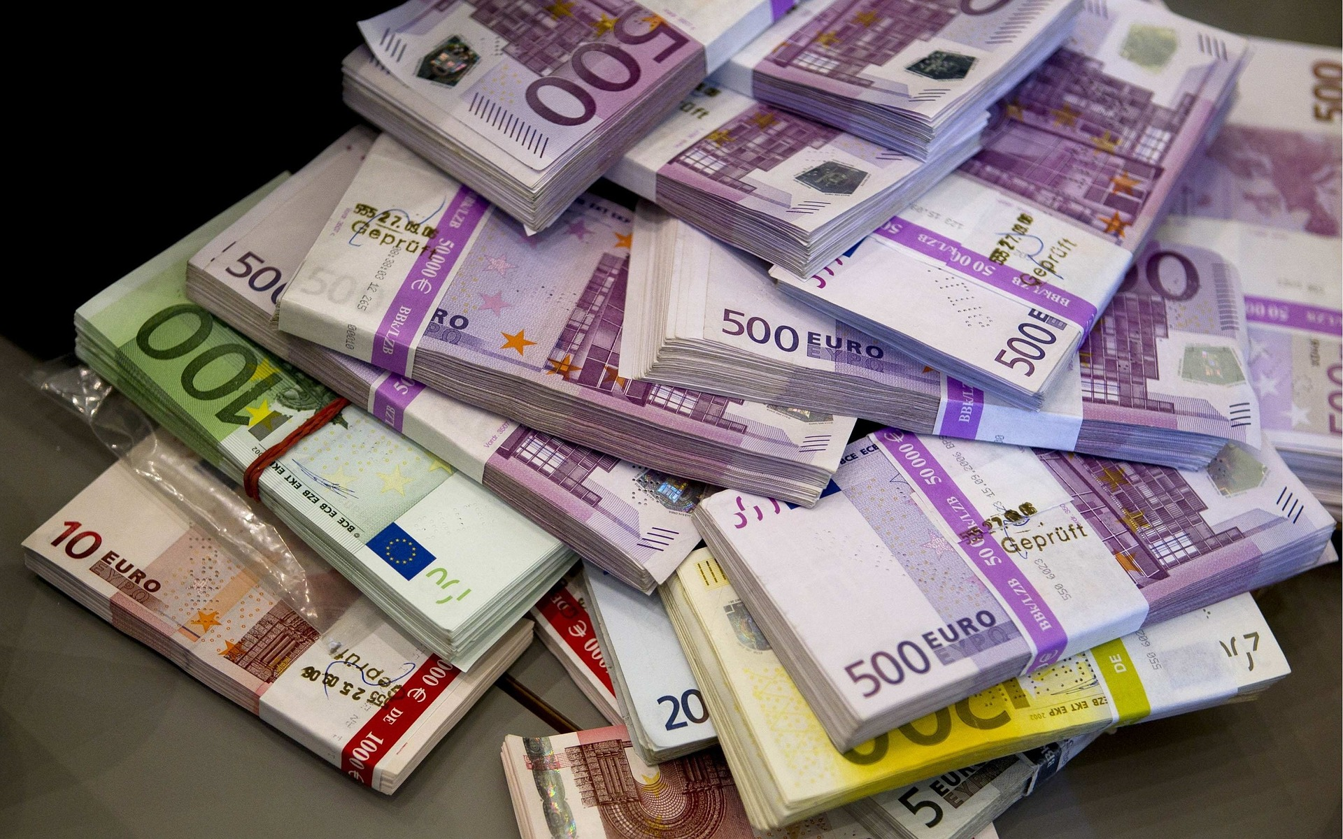 20 Jahre Euro: Sind nur Deutschland und die Niederlande Gewinner? post's picture