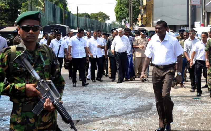 Sri Lanka dankt für Millionenhilfen post's picture