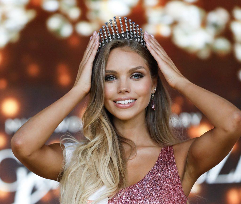 Die schönste Frau Ungarns - Ungarn Heute