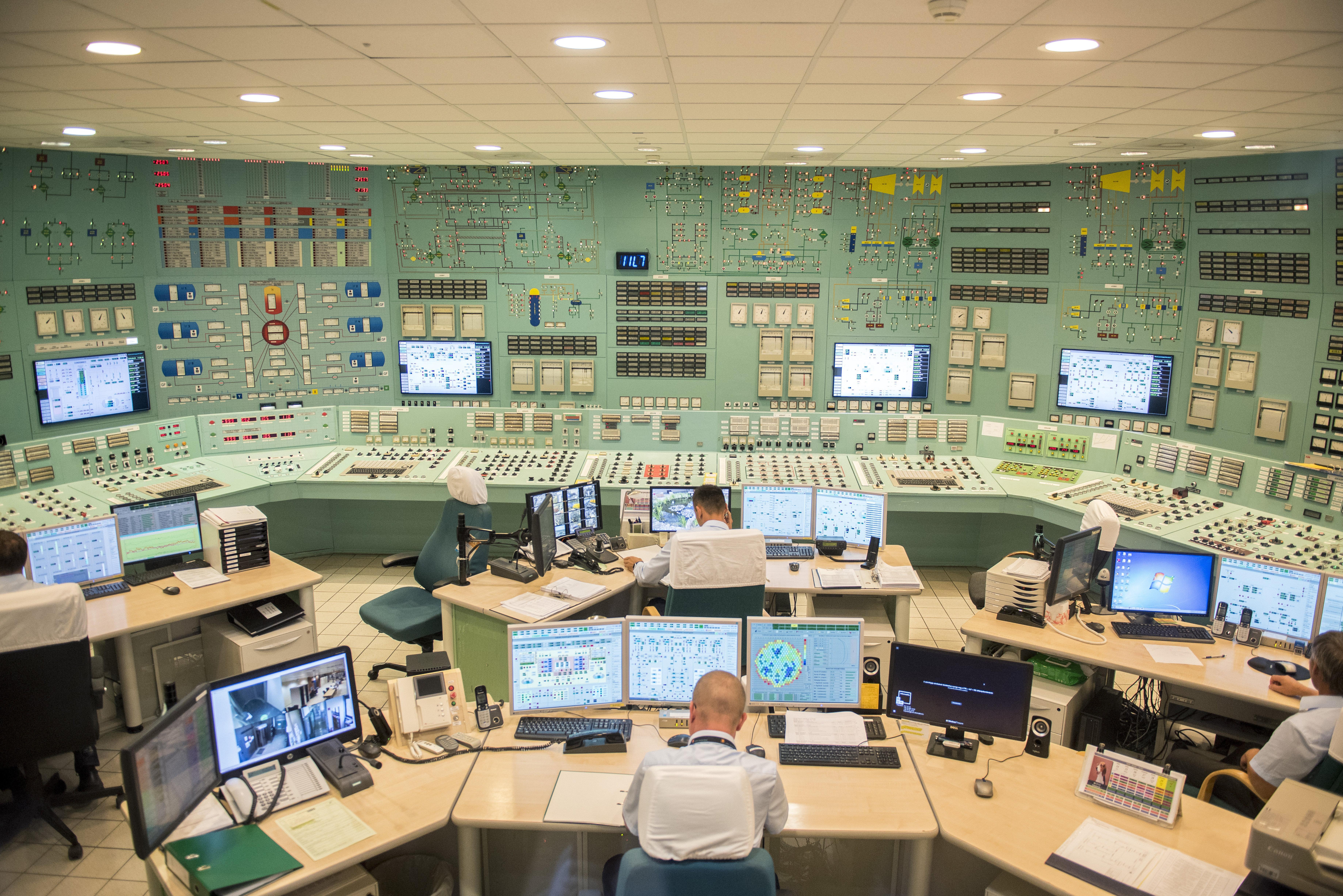 Minister Süli: Kernkraftwerk Paks ist Schlüssel zur Energiesicherheit – Grünen dagegen post's picture