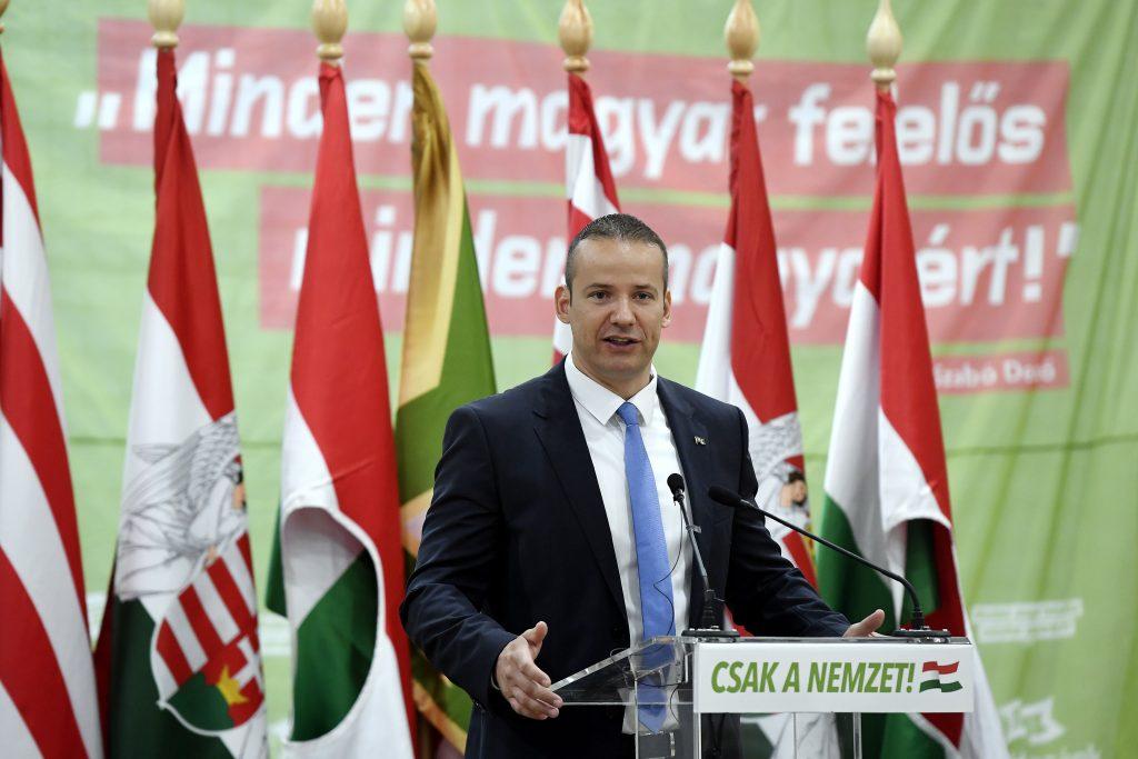 """Mi Hazánk protestiert am 15. März gegen """"übermäßige Schließungen"""""""