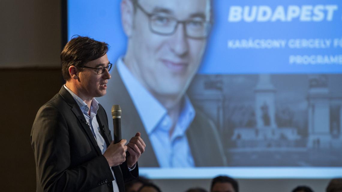 Jobbik akzeptiert das Ergebnis der Oppositions-Vorwahlen in Budapest post's picture