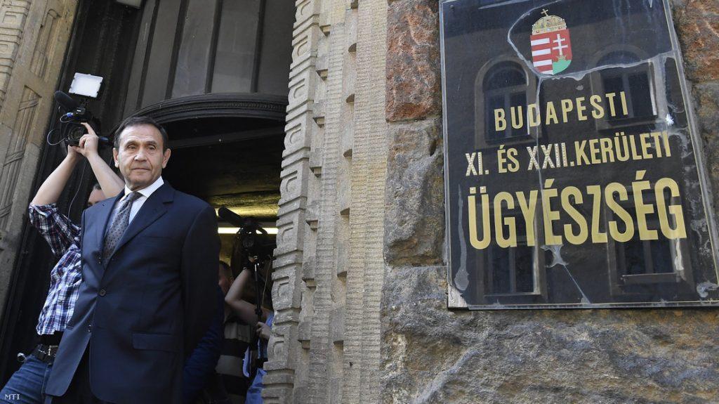 Polizei schließt Mordermittlung ab: Tamás Gyárfás bleibt Verdächtiger