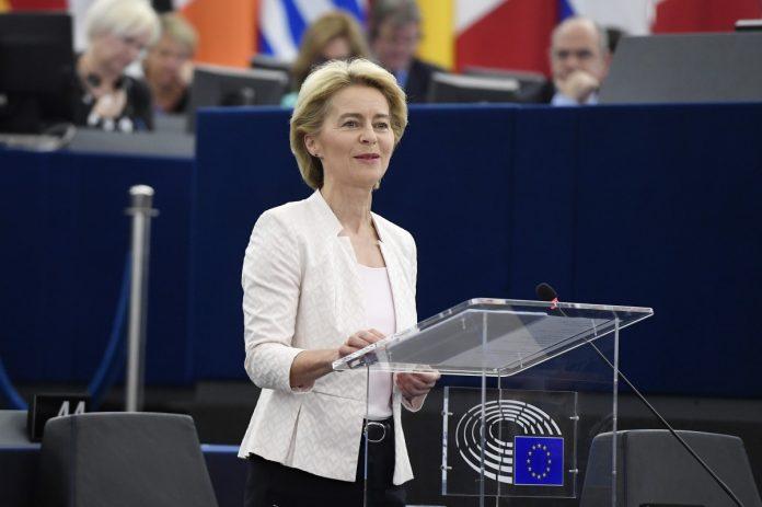 Europaparlament bestätigt von der Leyens Kommission
