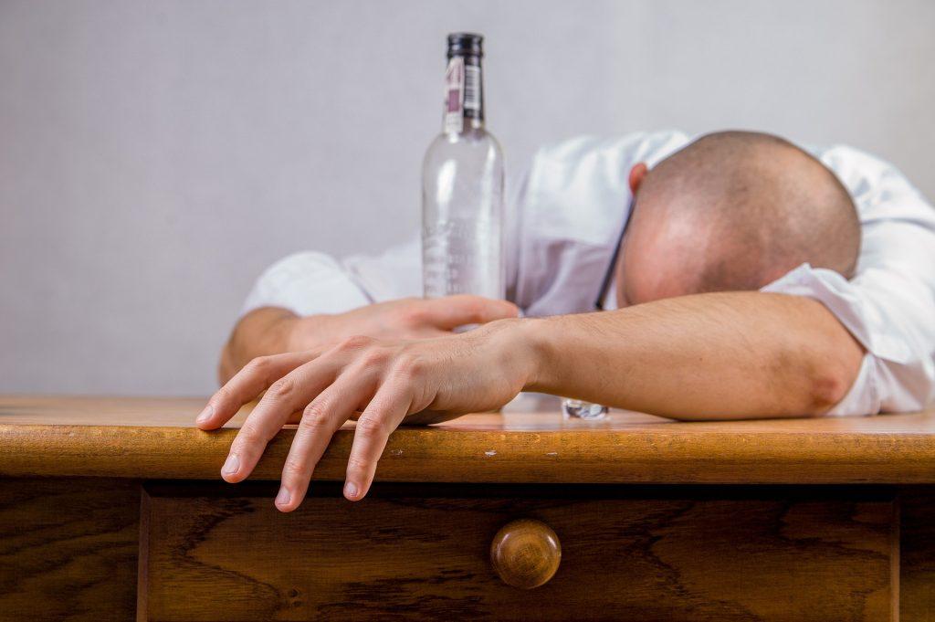 800.000 Menschen sind  in Ungarn Alkoholiker