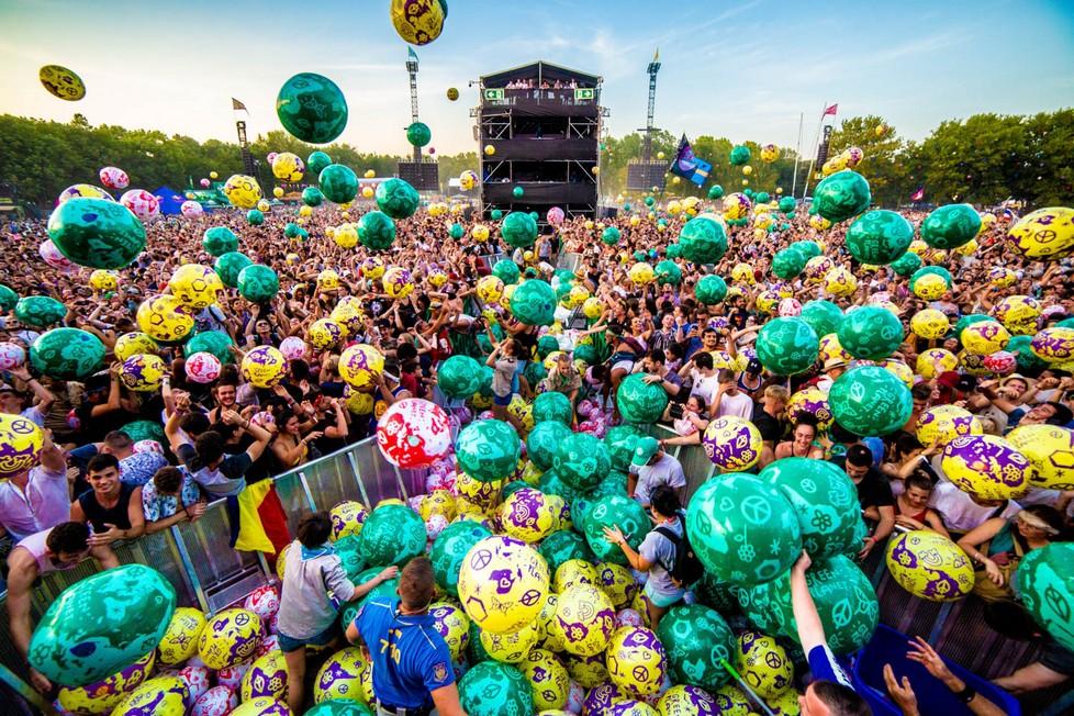 Sziget Festival, BALD! Konzerte, Zirkus, Umweltreden und mehr! post's picture