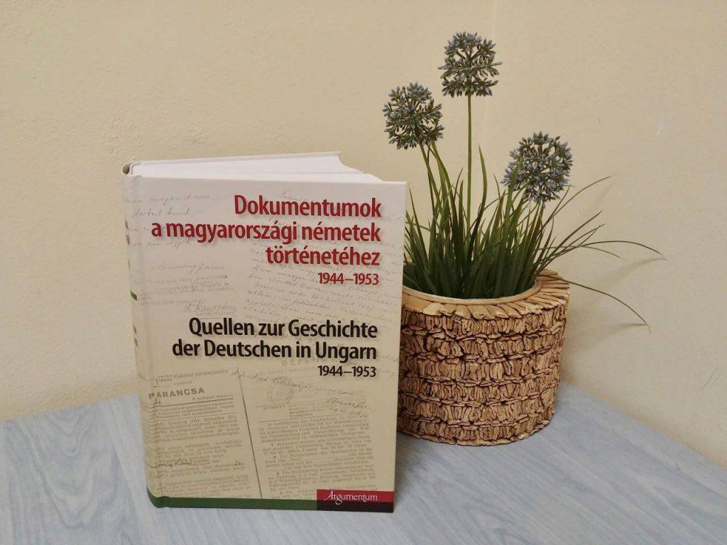 Quellen zur Geschichte der Deutschen in Ungarn 1944-1953 post's picture