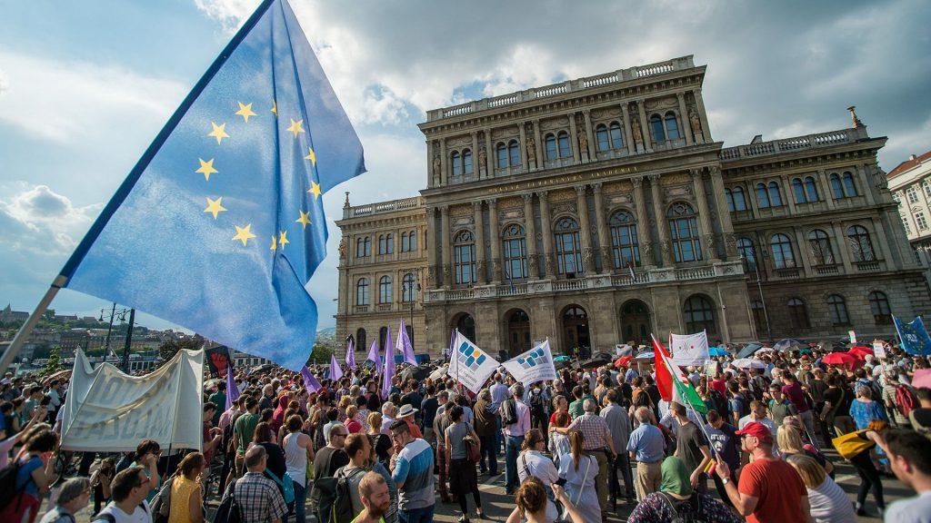 Deutsche Wissenschaftler schreiben an Orbán