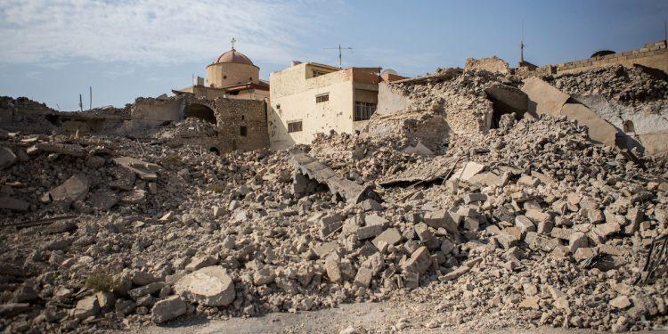 Ungarische Kirche gibt 500.000 Dollar für Wiederaufbau im Irak post's picture