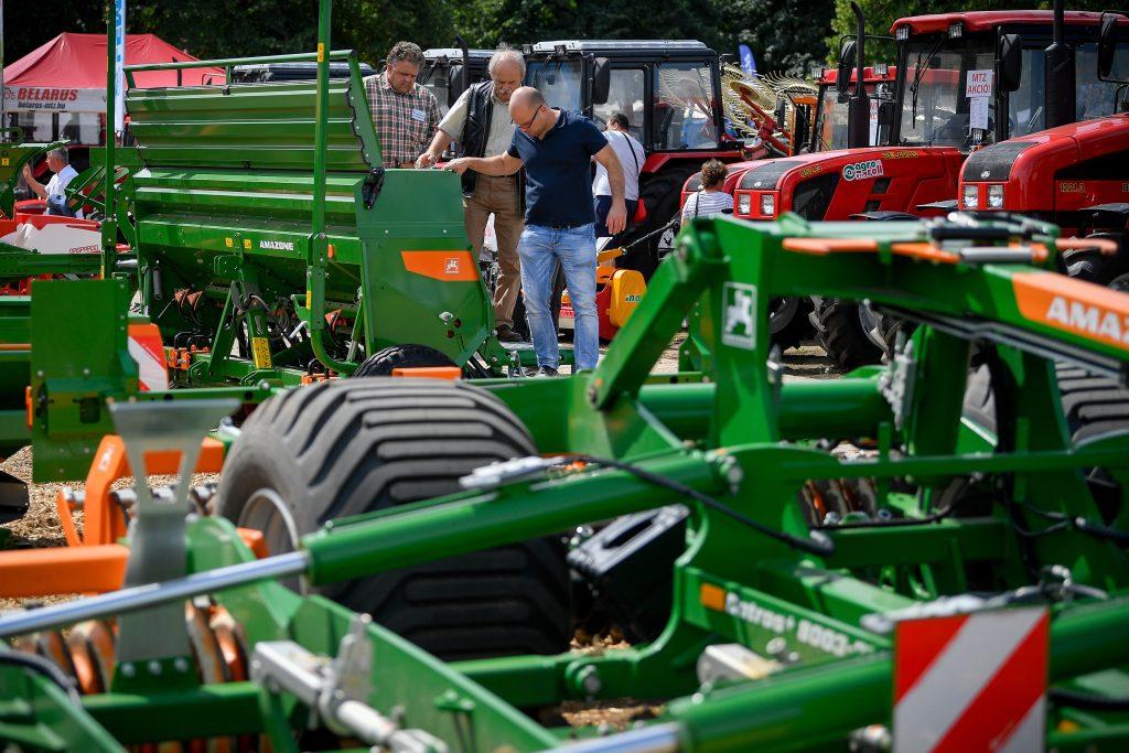 EU bindet direkte Hilfe an ökologische Landwirtschaft