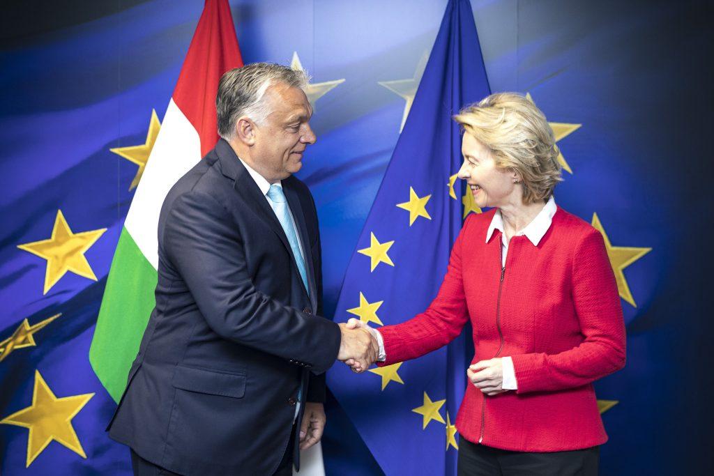 """EP-Abgeordnete: """"Gelder, die die ungarischen Universitäten bekommen, werden verschwinden"""""""