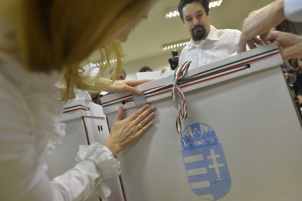 Presseschau: Die Linke im Vorfeld der Kommunalwahlen post's picture