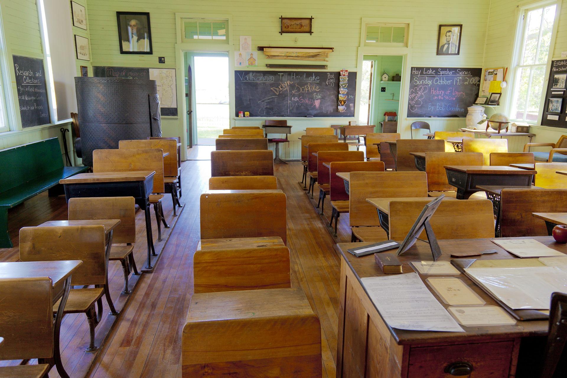 Presseschau: Debatte über das staatliche Bildungssystem post's picture