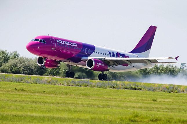 Wizz Air mit neuen Routen und neuen Flugzeugen