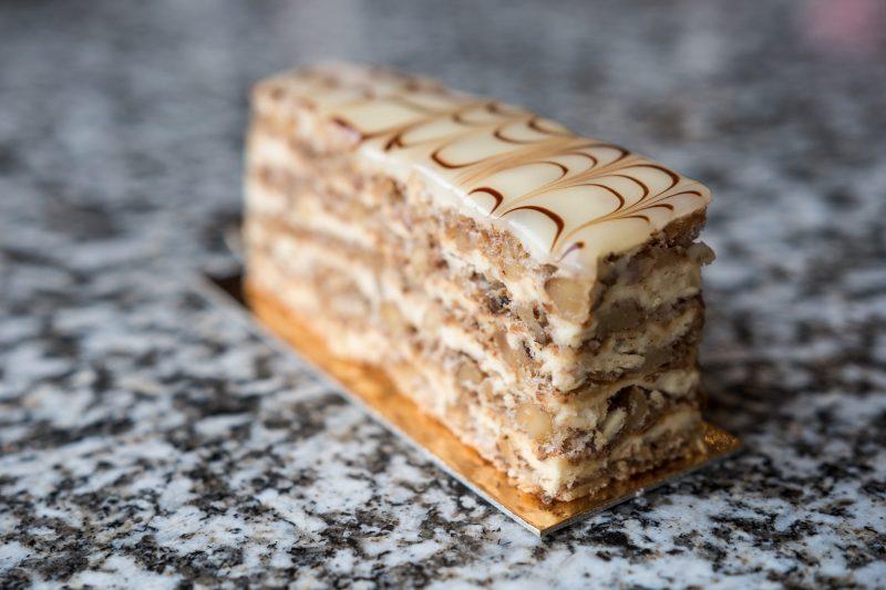 Drei ungarische Desserts unter den Besten der Welt!