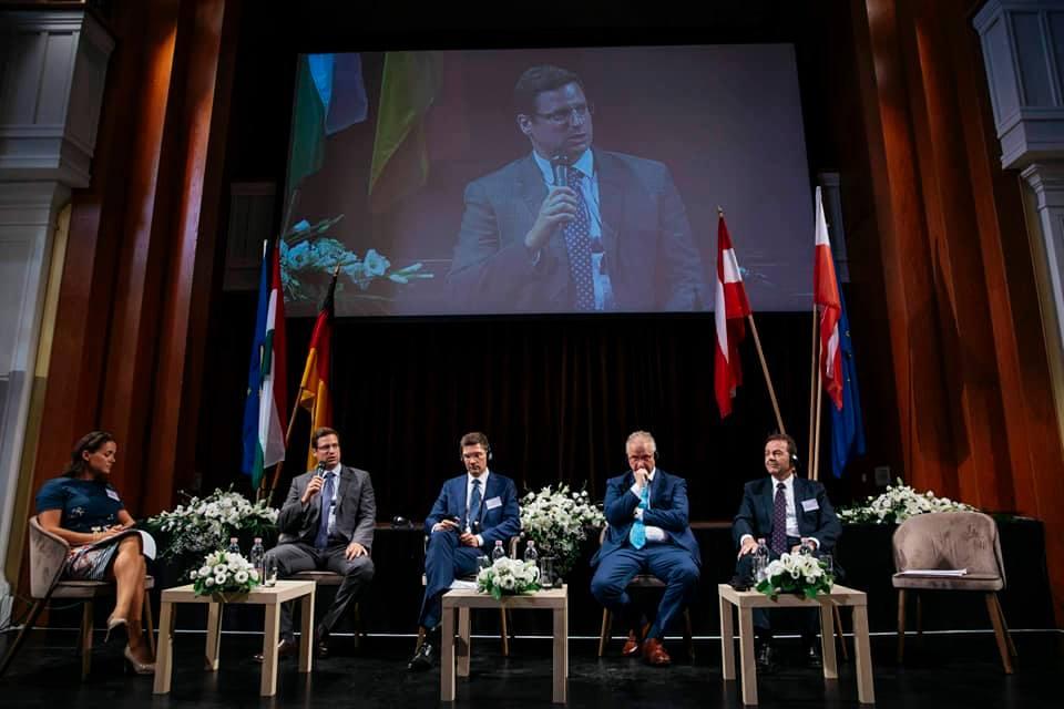 Minister Gulyás: Westeuropa sei Intolerant gegenüber Andersdenkenden post's picture