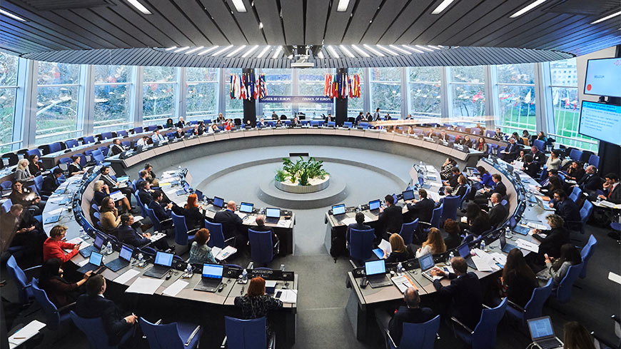 Ungarn soll konsequenter gegen Korruption vorgehen post's picture