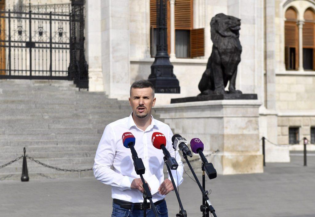 """Kommunalwahlen: Jobbik will eine """"wahre Repräsentation der lokalen Sache"""" post's picture"""