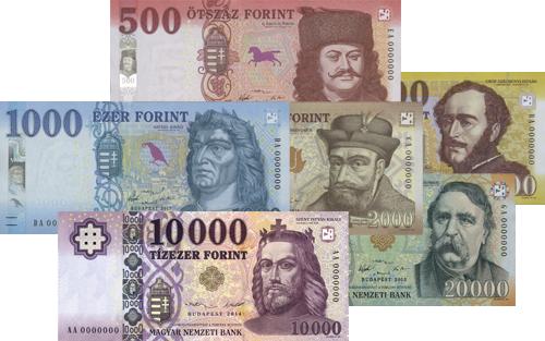Tag des ungarischen Forints post's picture