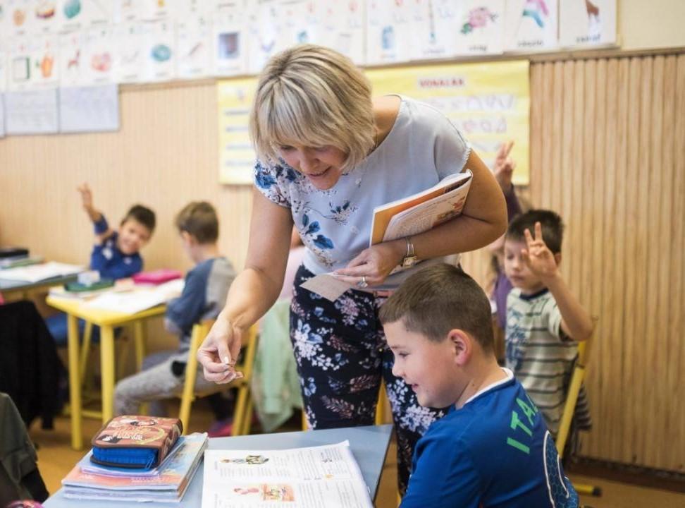Lehrermangel in den Schulen: Mindestens 1700 Fachpersonen gesucht post's picture