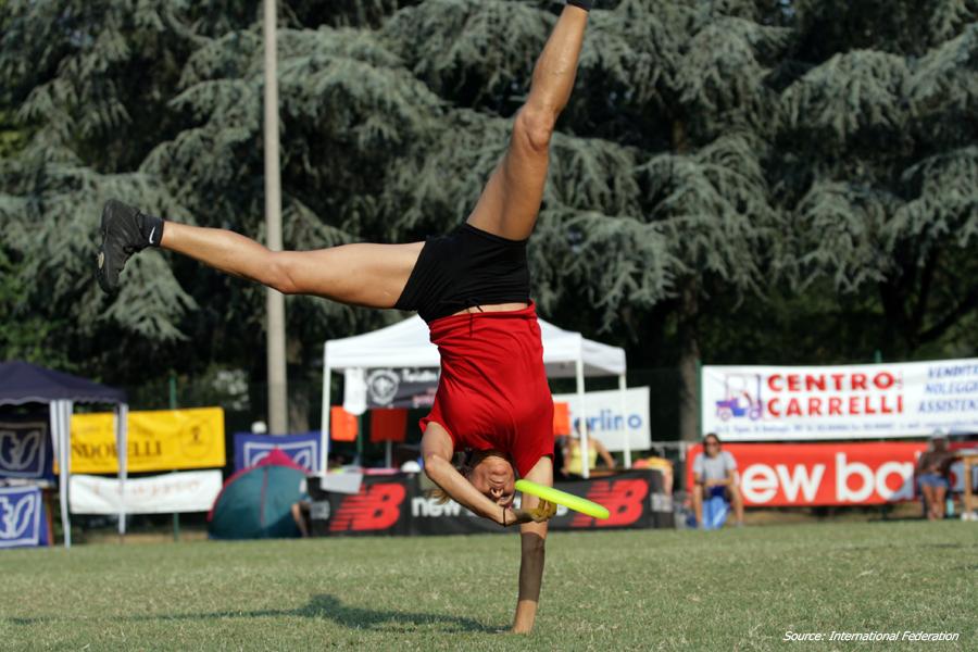 """Neue olympische Sportarten debütieren bei den """"Budapest World Urban Games"""""""