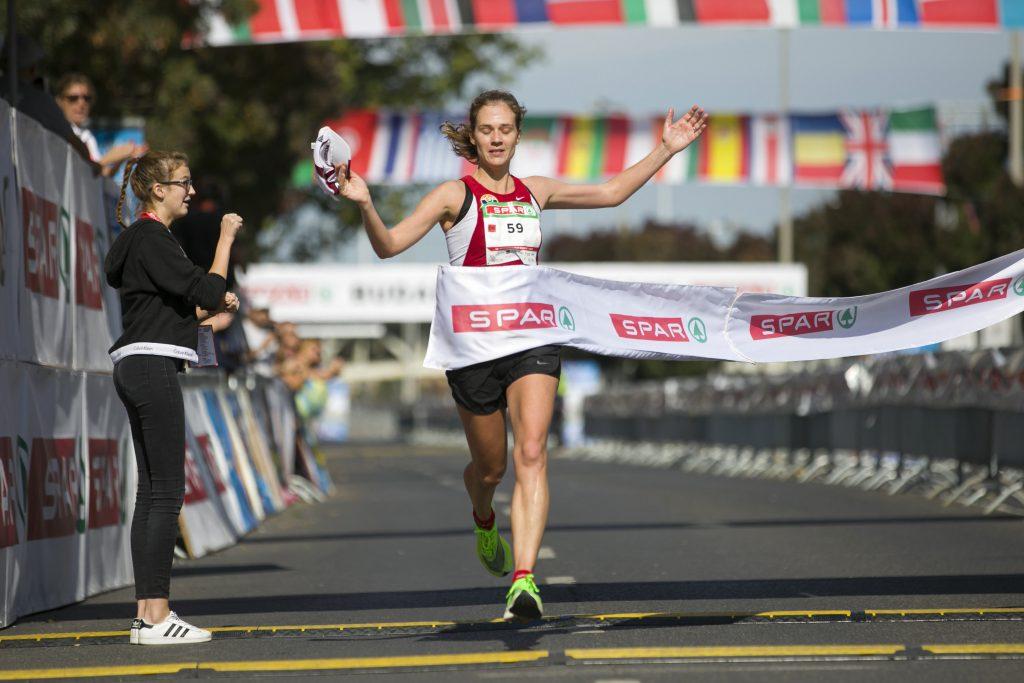 Ungarische Siege beim 34. SPAR Budapest Marathon!