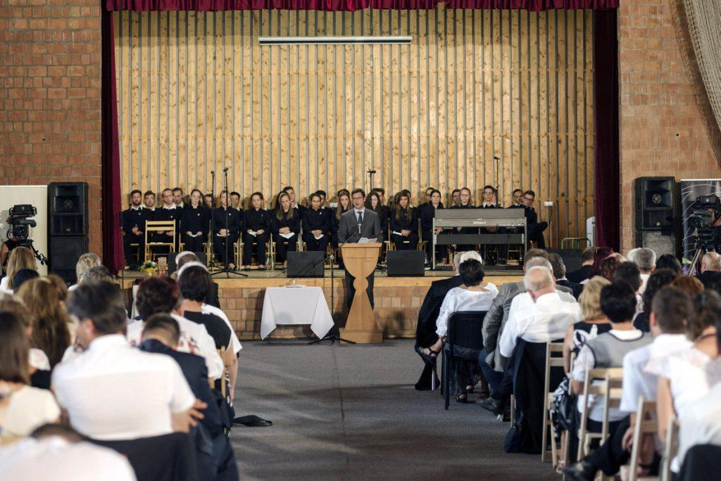 Minister Gulyás: Bildungsausgaben 645 Mrd. Forint höher als 2010