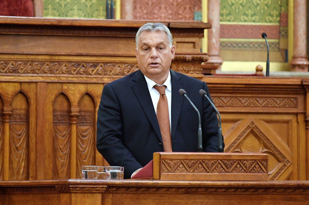 Orbán ist Ministerpräsident mit der längsten Amtszeit in der Geschichte Ungarns