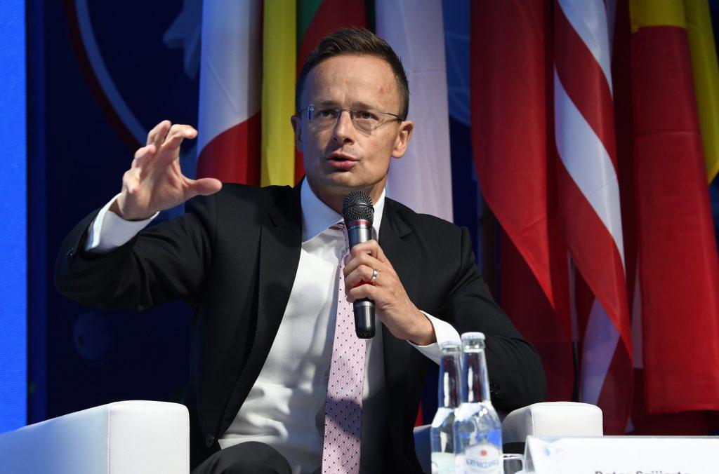Außenminister Szijjártó: Ungarn wird seine Grenzen trotz Italiens Entscheidung verteidigen post's picture