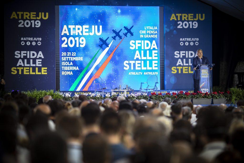 """""""Das ungarische Modell beruht auf 3 Säulen: Familie, Nation und christliche Freiheit"""""""
