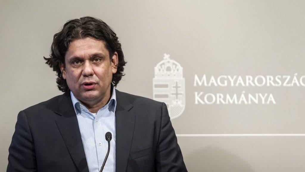 Brief an die EVP: Karas fordert den Ausschluss des Fidesz-Abgeordneten Deutsch aus der Parteifamilie