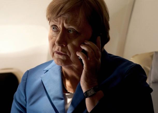 ZDF-Intendant weist Kritik an Merkel-Film zurück