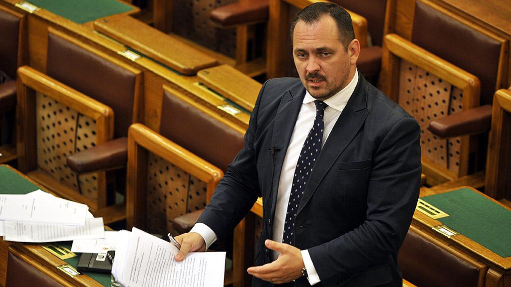 Ehemaliger Fidesz-Abgeordneter wegen Korruption verurteilt post's picture