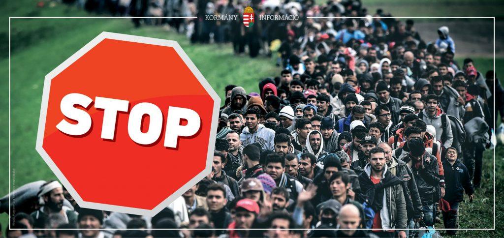 Presseschau: Kommunalwahlkampfthema Migration post's picture