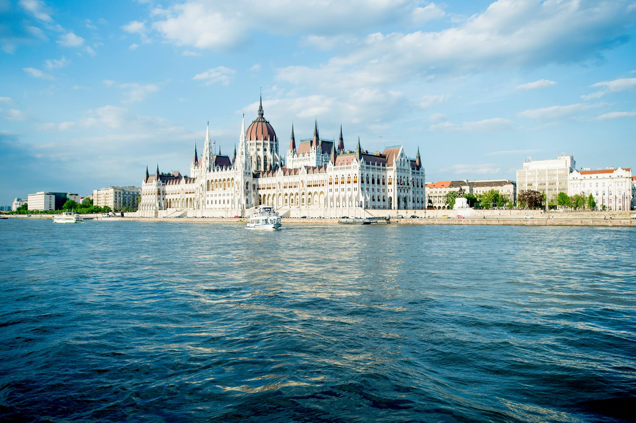 Budapest: lebenswerteste Stadt in Mitteleuropa post's picture
