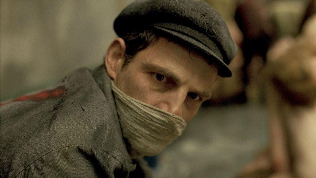 """Sauls Sohn"" unter den 100 besten Guardian-Filmen des Jahrhunderts post's picture"