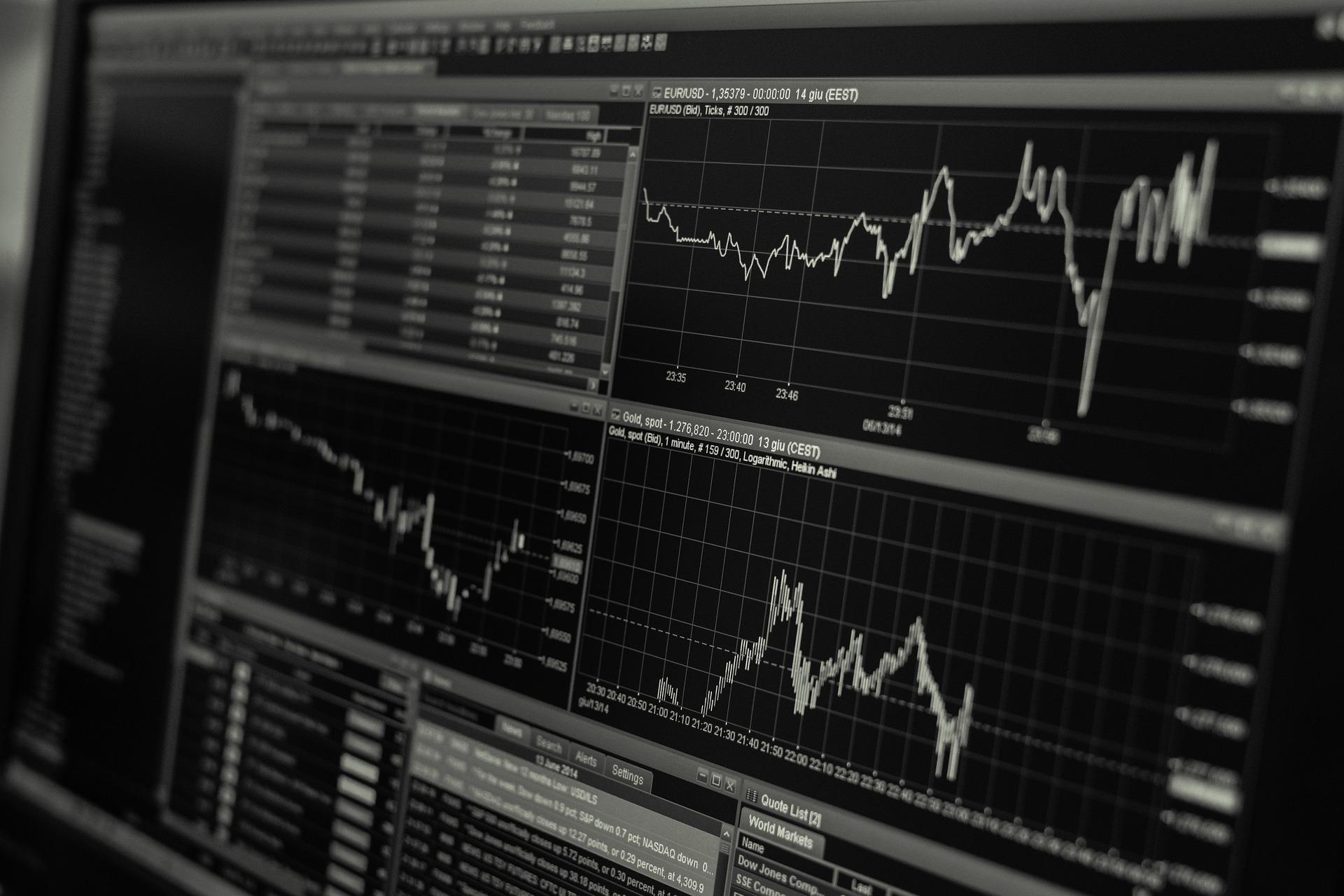 Konjunkturprognose: Geschäftsklima stürzt ab post's picture