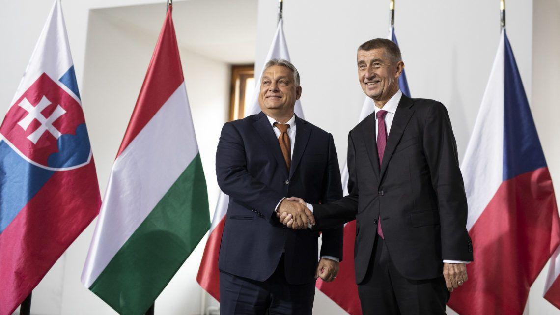 Tschechischer Premier Babiš: Die Menschen in Ungarn sind nicht dumm post's picture