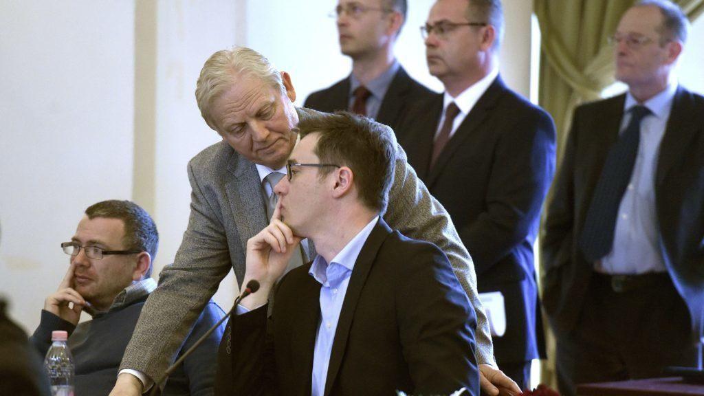 Diese Kandidaten wollen Oberbürgermeister von Budapest werden post's picture