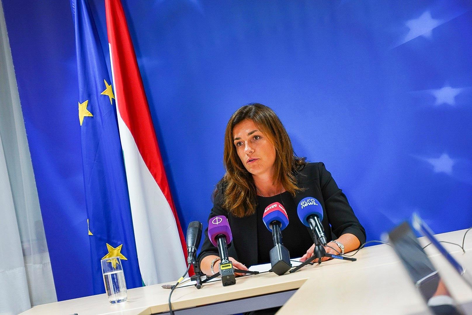 Rechtsstaatlichkeit: Ungarn weist Kritik zurück post's picture