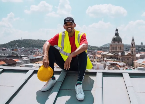 Will Smith gibt Geburtstagskonzert in Budapest post's picture