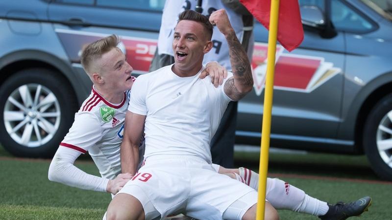 Puskás Award: Dániel Zsóri und Lionel Messi unter den besten 3!