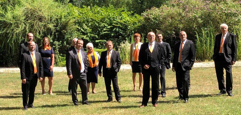 Fidesz in Érd soll Strafanzeige wegen erstatten post's picture