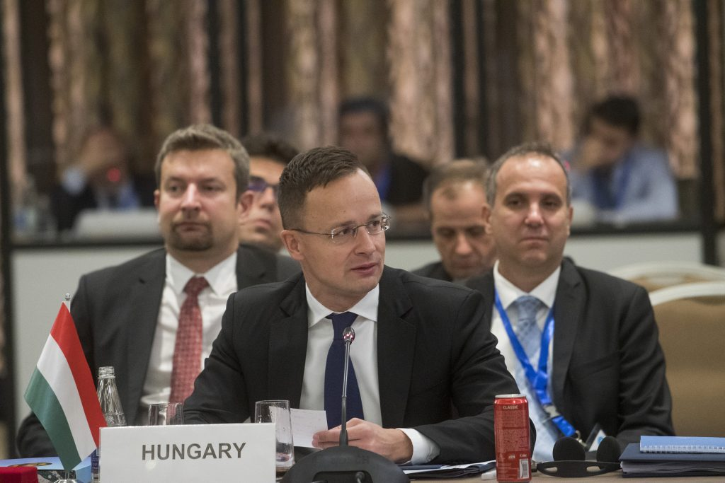 Außenminister begrüßt Wahlsieg der polnischen Regierungspartei