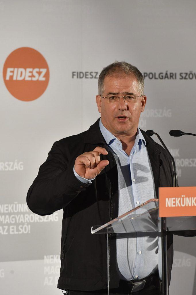 Kósa: Regierung will Kommunen weiterentwickeln