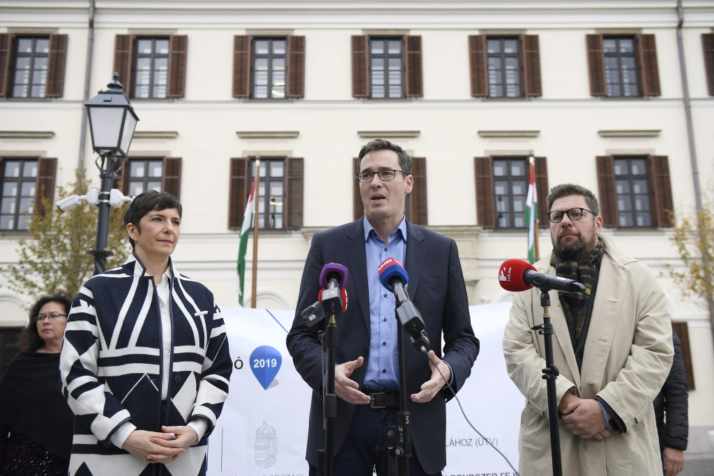 Presseschau: Kommunalwahlen: Opposition macht Fortschritte post's picture